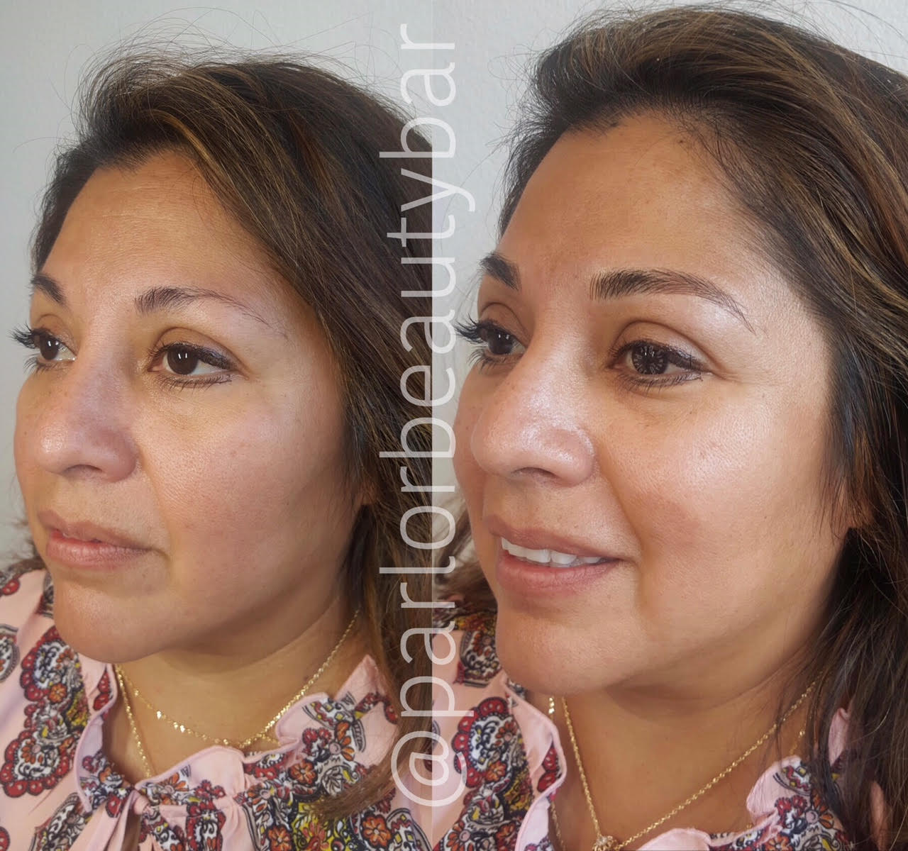 Microblading Eyebrows - Austin, TX   Parlor Beauty Bar